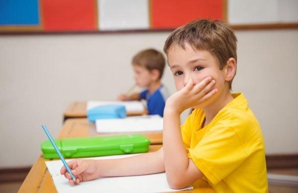 Je vaše dieťa pripravené na zápis?